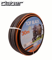 Шланг Claber Top Black 1/2 - 30 метров (90390000)