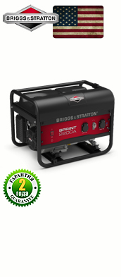 Генератор Briggs&Stratton Sprint 2200A