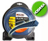 Леска проф Oleo-Mac PLATIN-CUT  2,7*57м, квадратная граненая (63040242)